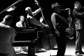 JAZZ CLUBS AND FESTIVALS