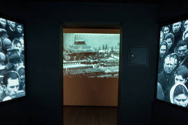 State Museum of GULAG History