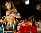 Salome, a theatrical performance
